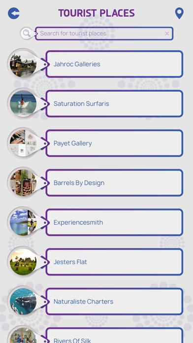 Margaret River Tourism screenshot 3