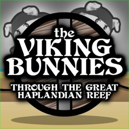 The Viking Bunnies #2