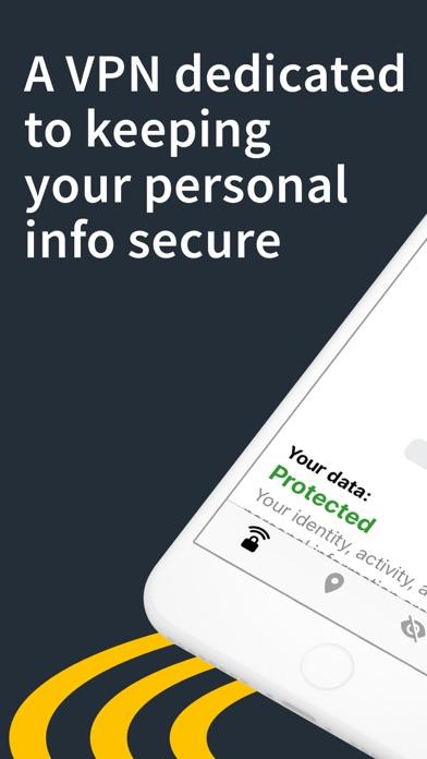 Baixar Norton Secure VPN para Android