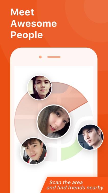 Tantan - Genuine Dating screenshot-0
