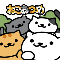 ‎Neko Atsume: Kitty Collector