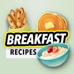 Breakfast recipes app