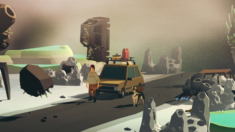 Overland screenshot-8