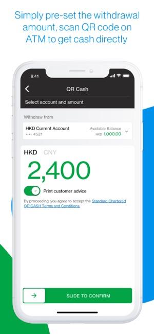 SC Mobile Hong Kong on the App Store