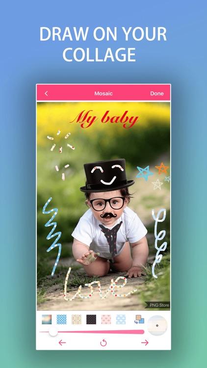PNG Store : Face Photo Editor screenshot-7