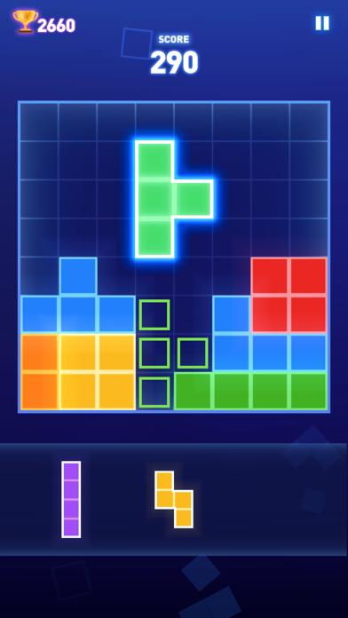 Block Puzzle - Brain Test Game screenshot 2