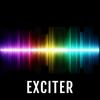 Harmonic Exciter AUv3 Plugin