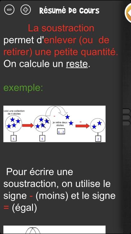 iTooch CE1 Français et Maths screenshot-5