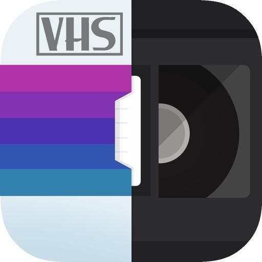 RAD VHS - Glitch Camcorder VHS download