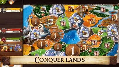 Small World - The Board Game screenshot 3