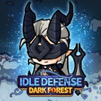 Idle Defense: Dark Forest Hack Online Generator  img