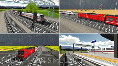 Euro Train Simulator - Revenue & Download estimates - Apple App