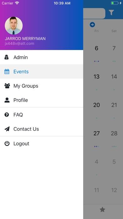 AT&T Engage screenshot 1