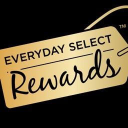 Everyday Select Rewards Card