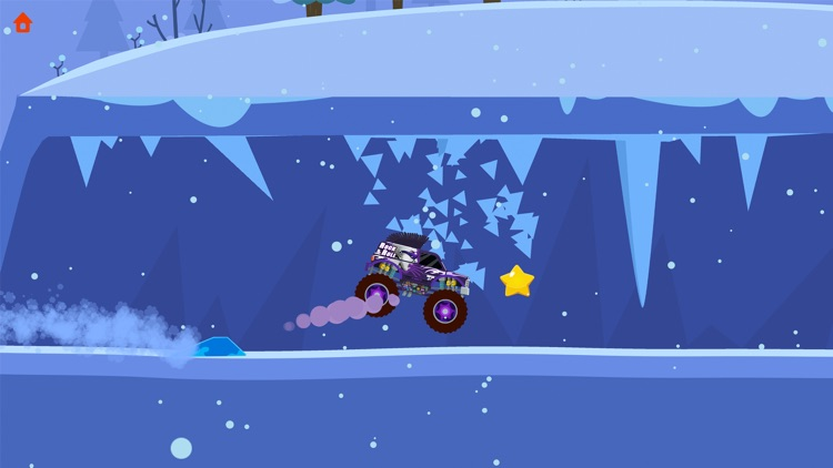 Monster Truck Go: Racing Games screenshot-4