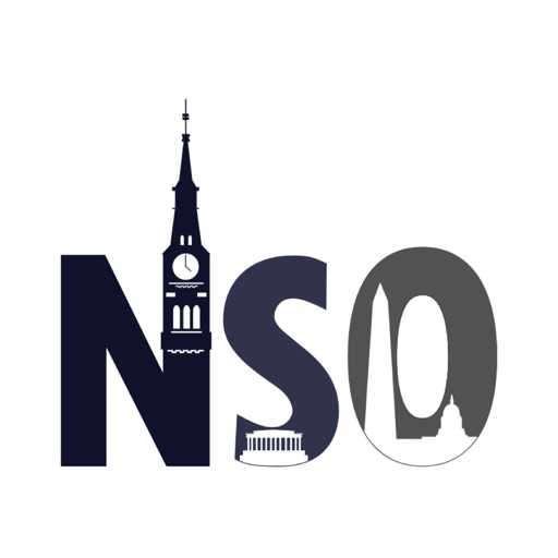 Download Georgetown NSO free for iPhone, iPod and iPad