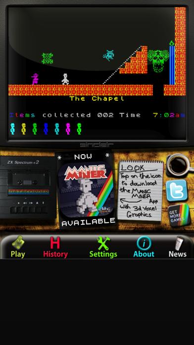 Jet Set Willy: ZX Spectrumのおすすめ画像4