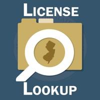 NJ Pro License Lookup
