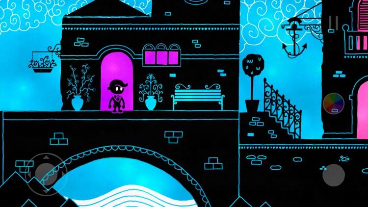 Hue: A color adventure screenshot-7