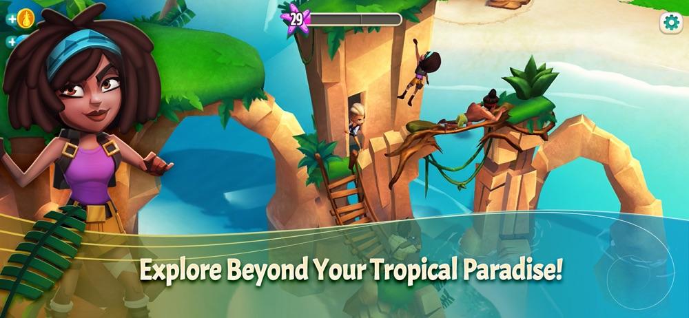 FarmVille 2: Tropic Escape hack tool