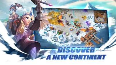Art of Conquest Screenshot