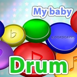 My baby Drum