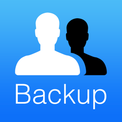 ‎Backup Contacts !