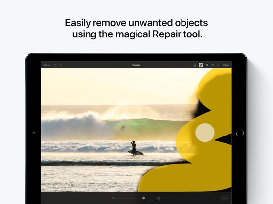 Pixelmator Photo: Pro Editor Screenshots