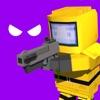 Zombie.io : 3 Nights survival - iPadアプリ