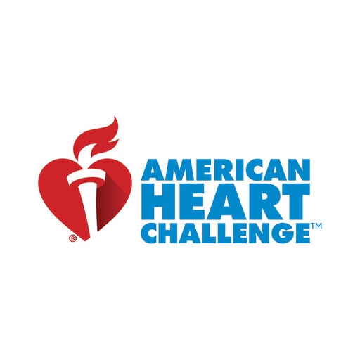 Image result for american heart challenge""