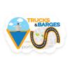 Trucks & Barges