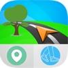 WayBack - GPS locator - iPhoneアプリ