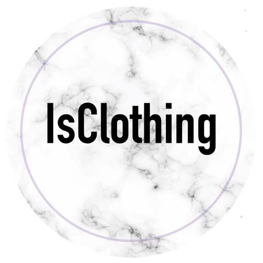 IsClothing