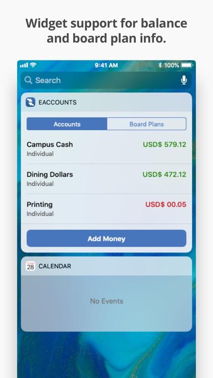 eAccounts Mobile screenshot-6