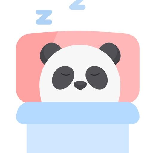 Sleep, Baby Panda: sounds