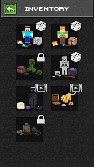 Comic Maker for Minecraft screenshot 9