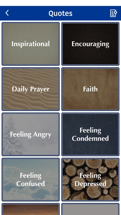 Amplified Bible Pro screenshot-5
