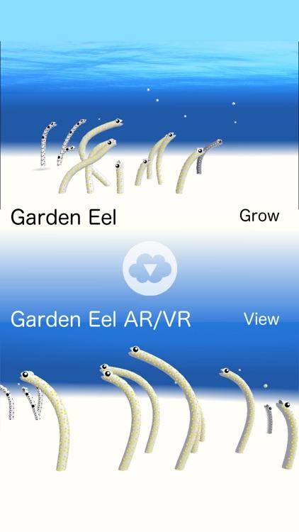Garden Eel screenshot-4