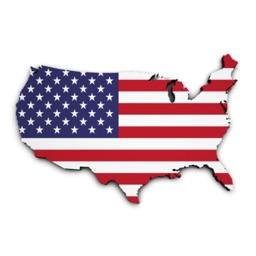 50 US states - Quiz