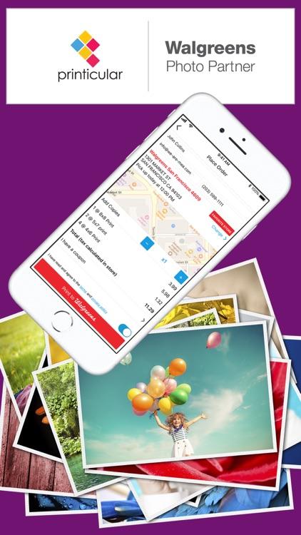 Printicular Print Photos screenshot-3