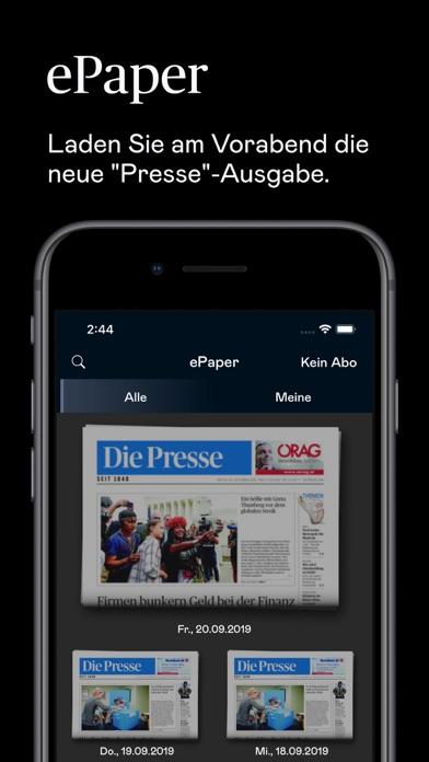 Die Presseのおすすめ画像4