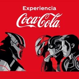Experiencia Coca-Cola