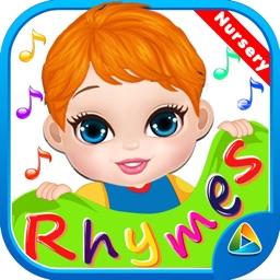 Nursery Rhymes Kids Game