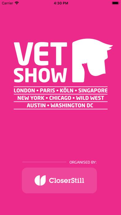 Vet Show screenshot one