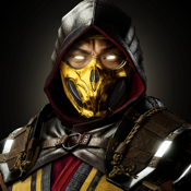 Mortal Kombat App Reviews - User Reviews of Mortal Kombat