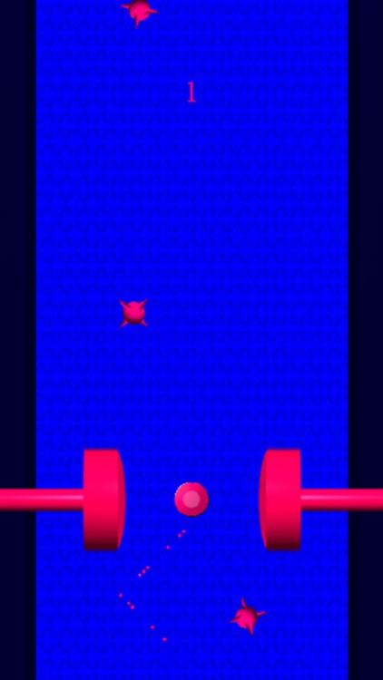 Bounce Ball Pass