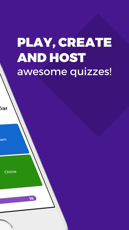 Kahoot! Play & Create Quizzes screenshot-1
