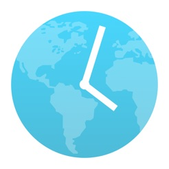 World Clock Time Widget on the App Store
