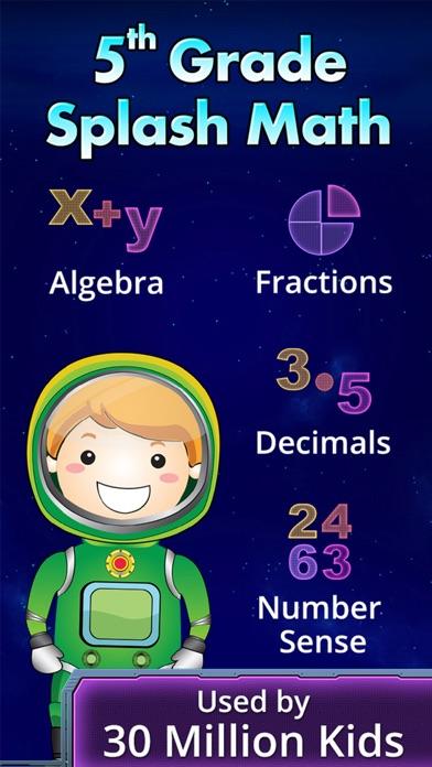 5th Grade Math Problem Solver
