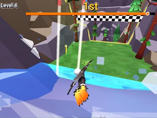 Faily Birdman screenshot 8